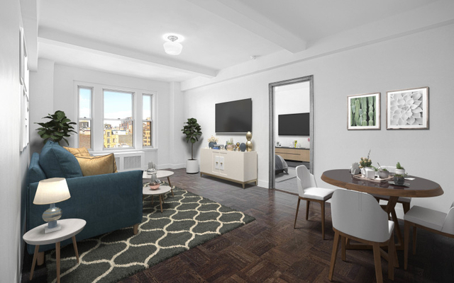 1 Bedroom, Greenwich Village Rental in NYC for $4,995 - Photo 2