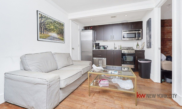 4 Bedrooms, Alphabet City Rental in NYC for $4,090 - Photo 1