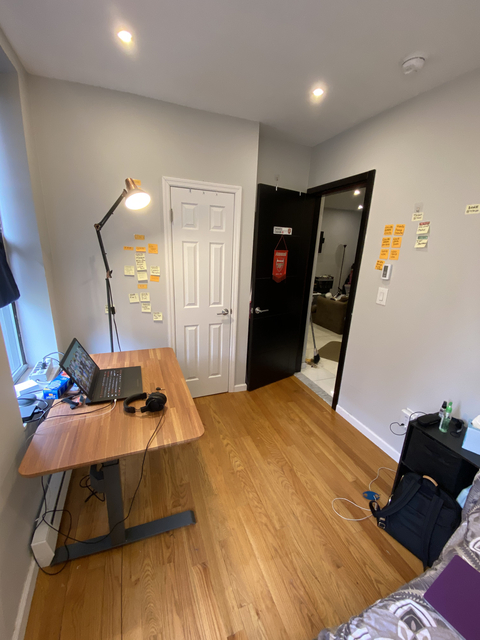 Room, Manhattan Valley Rental in NYC for $1,033 - Photo 1
