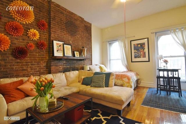 Studio, Brooklyn Heights Rental in NYC for $2,050 - Photo 2