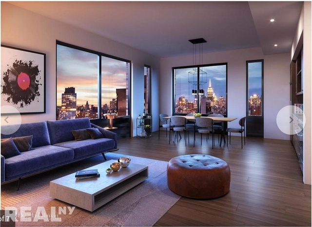 2 Bedrooms, Lower East Side Rental in NYC for $5,795 - Photo 1