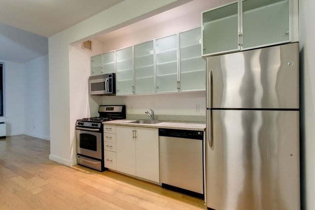 Studio, Financial District Rental in NYC for $2,326 - Photo 1