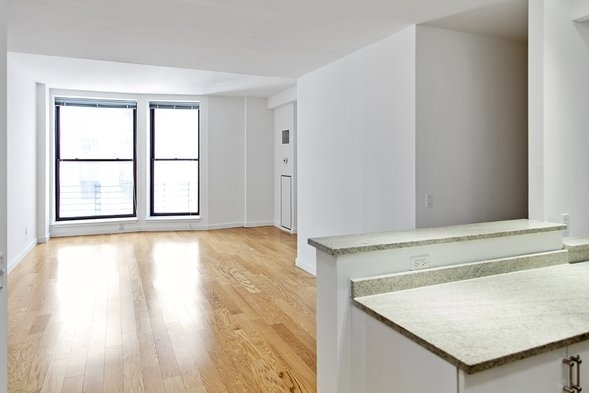 Studio, Financial District Rental in NYC for $2,470 - Photo 1