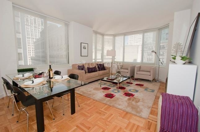 2 Bedrooms, Financial District Rental in NYC for $6,285 - Photo 1