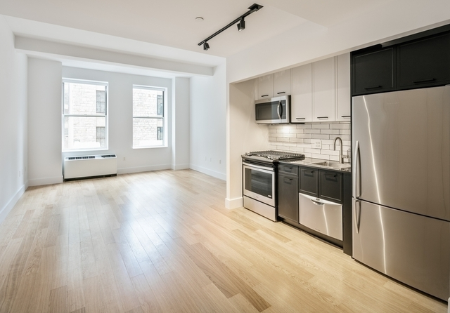 Studio, Financial District Rental in NYC for $2,353 - Photo 2
