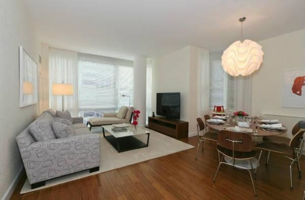 2 Bedrooms, Garment District Rental in NYC for $5,200 - Photo 2