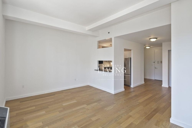 1 Bedroom, Financial District Rental in NYC for $3,486 - Photo 1