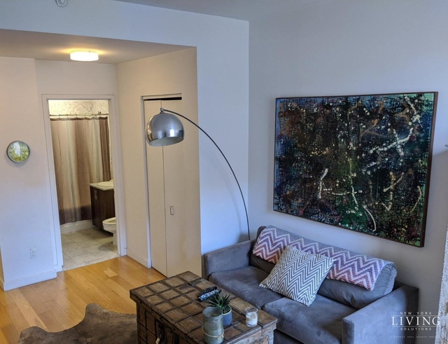 Studio, Financial District Rental in NYC for $2,133 - Photo 1