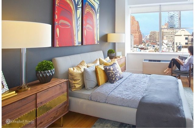 2 Bedrooms, Tribeca Rental in NYC for $10,371 - Photo 2