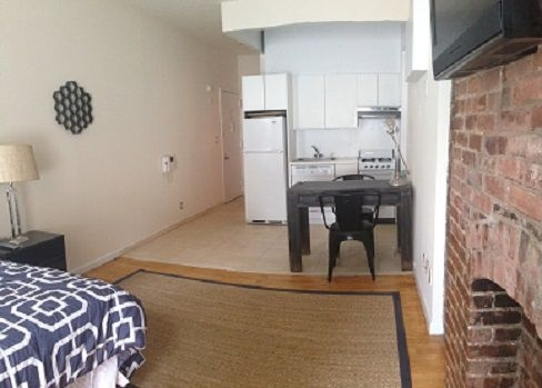 Studio, Lincoln Square Rental in NYC for $2,012 - Photo 1