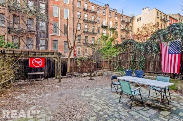 4 Bedrooms, East Village Rental in NYC for $7,466 - Photo 1