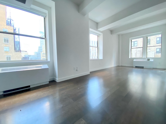 1 Bedroom, Financial District Rental in NYC for $2,484 - Photo 1