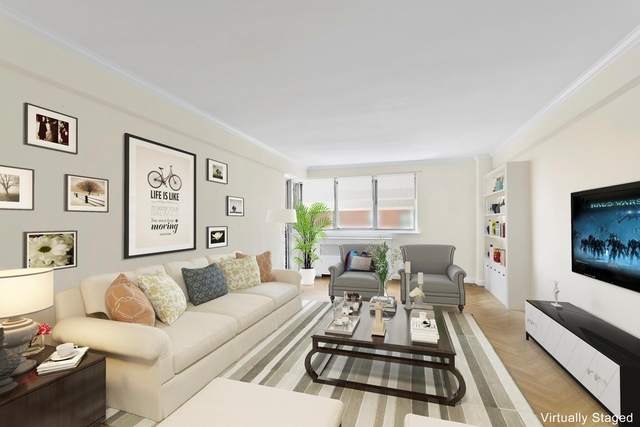 1 Bedroom, Yorkville Rental in NYC for $3,658 - Photo 1