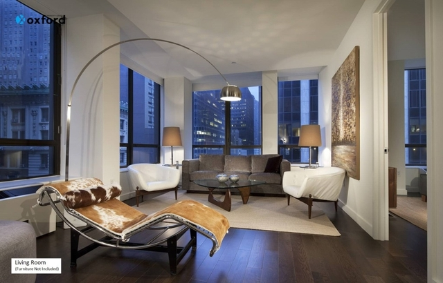 Room, Financial District Rental in NYC for $1,596 - Photo 1