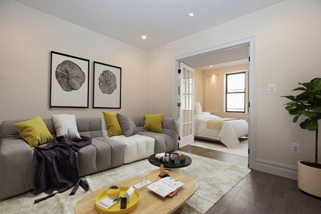 1 Bedroom, Alphabet City Rental in NYC for $2,695 - Photo 1