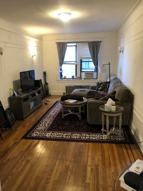 1 Bedroom, Civic Center Rental in NYC for $1,900 - Photo 1
