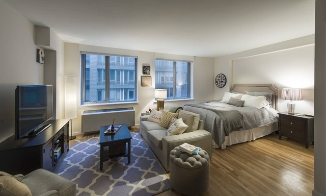 Studio, Chelsea Rental in NYC for $3,448 - Photo 1