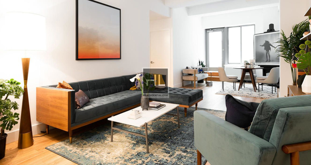 1 Bedroom, Financial District Rental in NYC for $4,896 - Photo 1