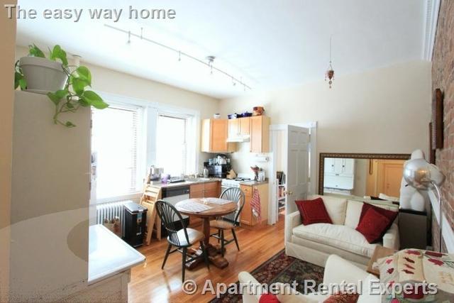 1 Bedroom, Riverside Rental in Boston, MA for $2,685 - Photo 1