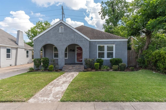 3 Bedrooms, Washington Terrace Rental in Houston for $2,250 - Photo 1