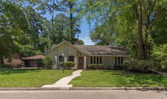 4 Bedrooms, Kingwood Rental in Houston for $1,900 - Photo 1