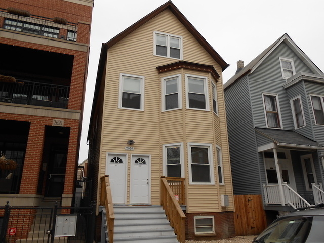 3 Bedrooms, Wrightwood Rental in Chicago, IL for $3,000 - Photo 1