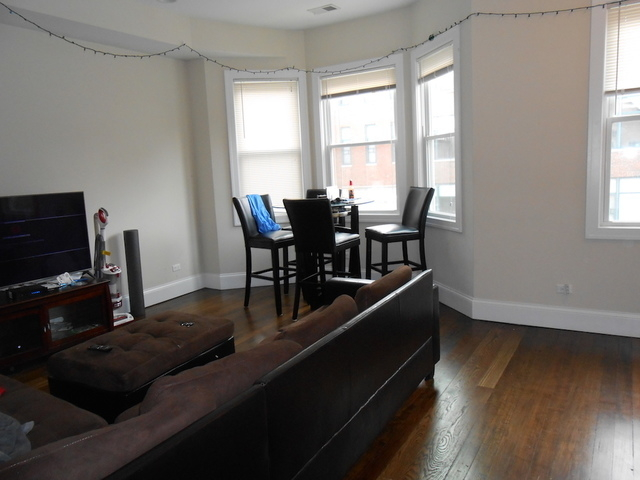 3 Bedrooms, Wrightwood Rental in Chicago, IL for $3,000 - Photo 2
