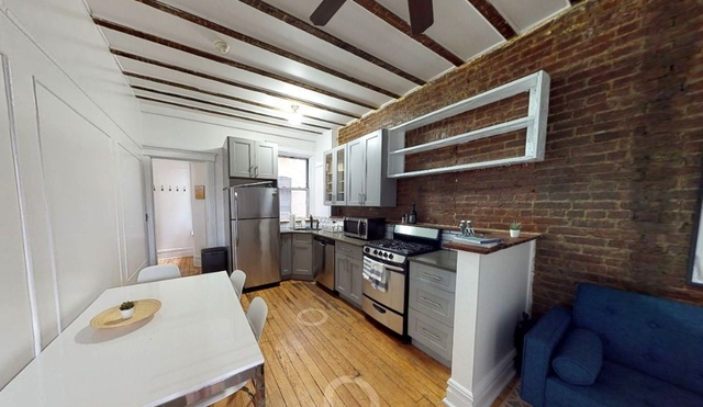 4 Bedrooms, Bedford-Stuyvesant Rental in NYC for $3,981 - Photo 1