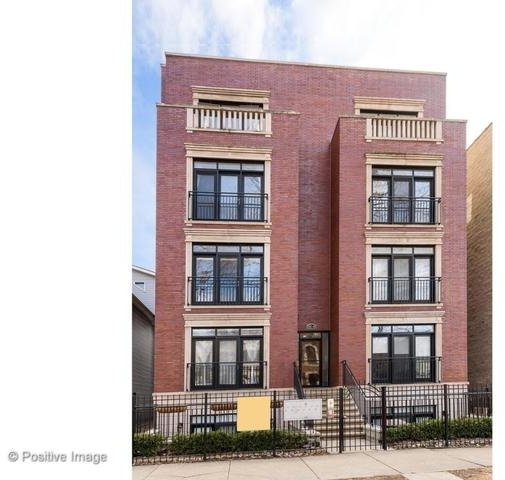 3 Bedrooms, Wrightwood Rental in Chicago, IL for $4,500 - Photo 1