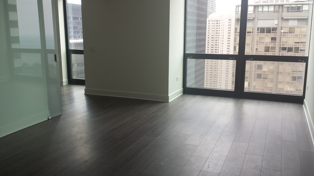 Studio, The Loop Rental in Chicago, IL for $2,912 - Photo 1