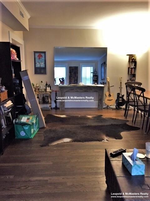 2 Bedrooms, Washington Square Rental in Boston, MA for $3,325 - Photo 2