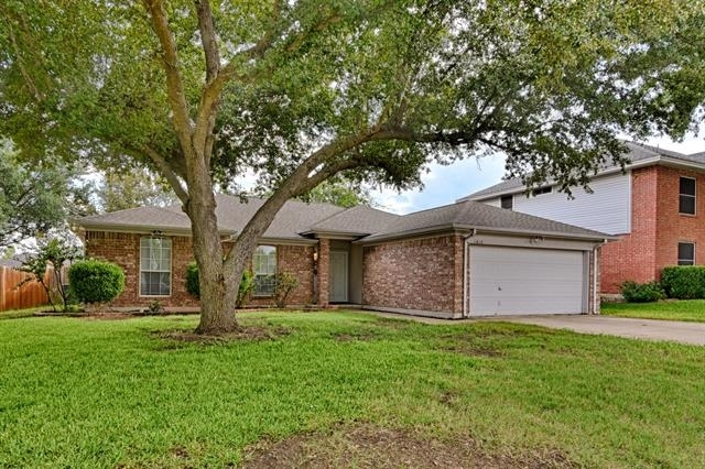 3 Bedrooms, Walnut Creek Connection Rental in Dallas for $1,750 - Photo 2