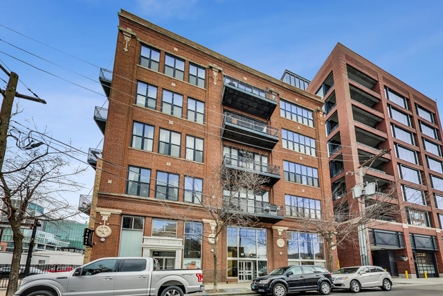 1 Bedroom, Fulton Market Rental in Chicago, IL for $2,300 - Photo 1