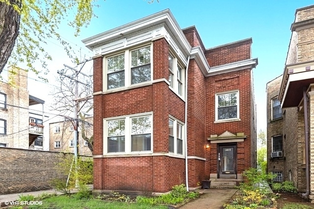 3 Bedrooms, Andersonville Rental in Chicago, IL for $2,150 - Photo 1