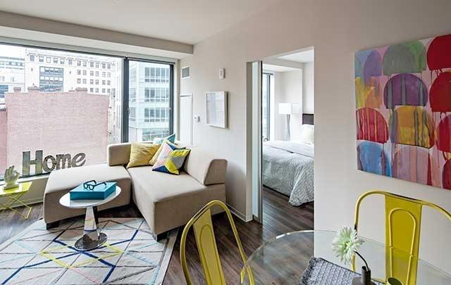 Studio, Chinatown - Leather District Rental in Boston, MA for $2,865 - Photo 2