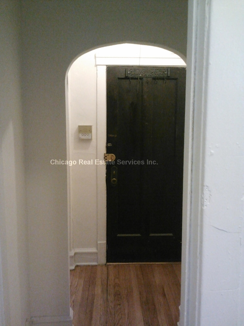 1 Bedroom, Edgewater Rental in Chicago, IL for $1,000 - Photo 2