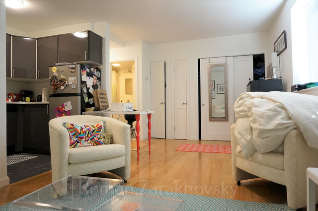 Studio, Coolidge Corner Rental in Boston, MA for $1,995 - Photo 1