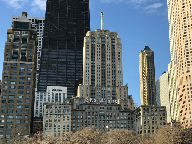 2 Bedrooms, Gold Coast Rental in Chicago, IL for $7,700 - Photo 1