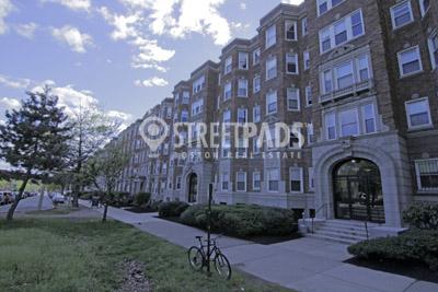 Studio, West Fens Rental in Boston, MA for $1,895 - Photo 1