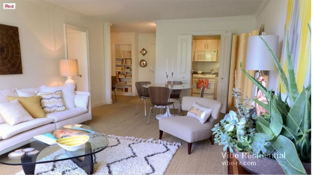 1 Bedroom, Fenway Rental in Boston, MA for $3,350 - Photo 1