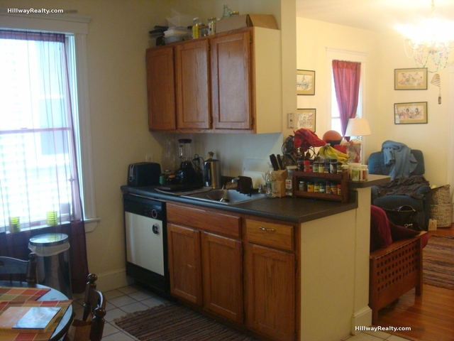 2 Bedrooms, Mission Hill Rental in Boston, MA for $2,400 - Photo 2