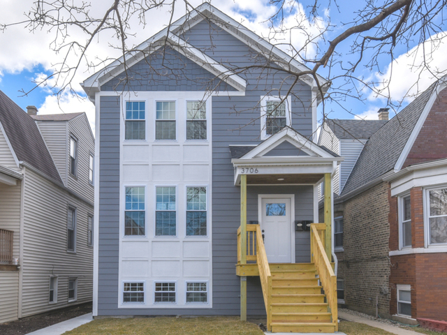 2 Bedrooms, Irving Park Rental in Chicago, IL for $1,950 - Photo 1