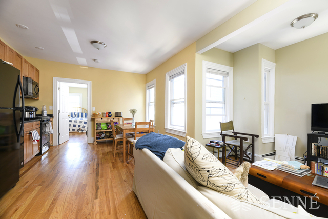 3 Bedrooms, Ward Two Rental in Boston, MA for $3,300 - Photo 1
