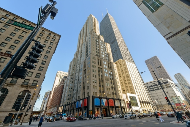 2 Bedrooms, Gold Coast Rental in Chicago, IL for $6,500 - Photo 1