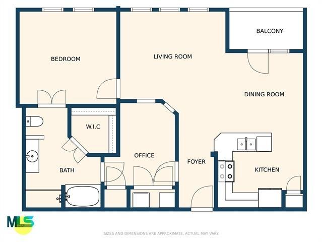 1 Bedroom, Plano Rental in Dallas for $1,350 - Photo 2