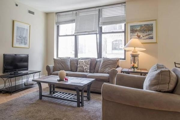 1 Bedroom, Financial District Rental in Boston, MA for $2,595 - Photo 1