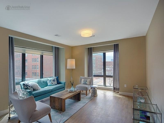 2 Bedrooms, East Cambridge Rental in Boston, MA for $3,860 - Photo 2