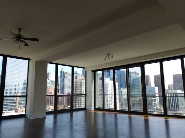 2 Bedrooms, Fulton River District Rental in Chicago, IL for $5,766 - Photo 1