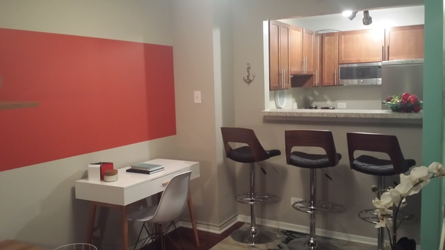 2 Bedrooms, Gold Coast Rental in Chicago, IL for $2,555 - Photo 1