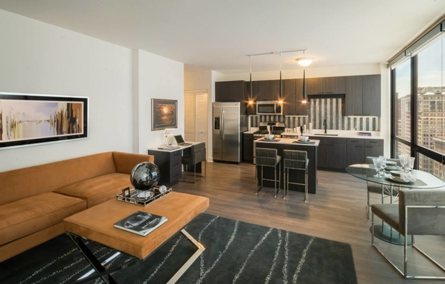 Studio, The Loop Rental in Chicago, IL for $2,712 - Photo 1